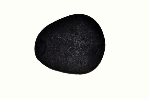 Deze grote Shungite steen weegt 863 en kost 37.50