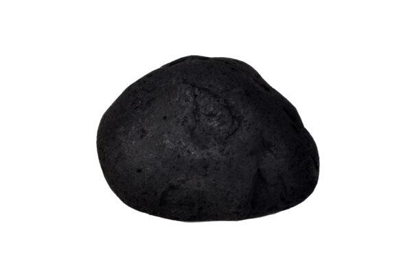 Deze grote Shungite steen weegt 653 en kost € 25,-