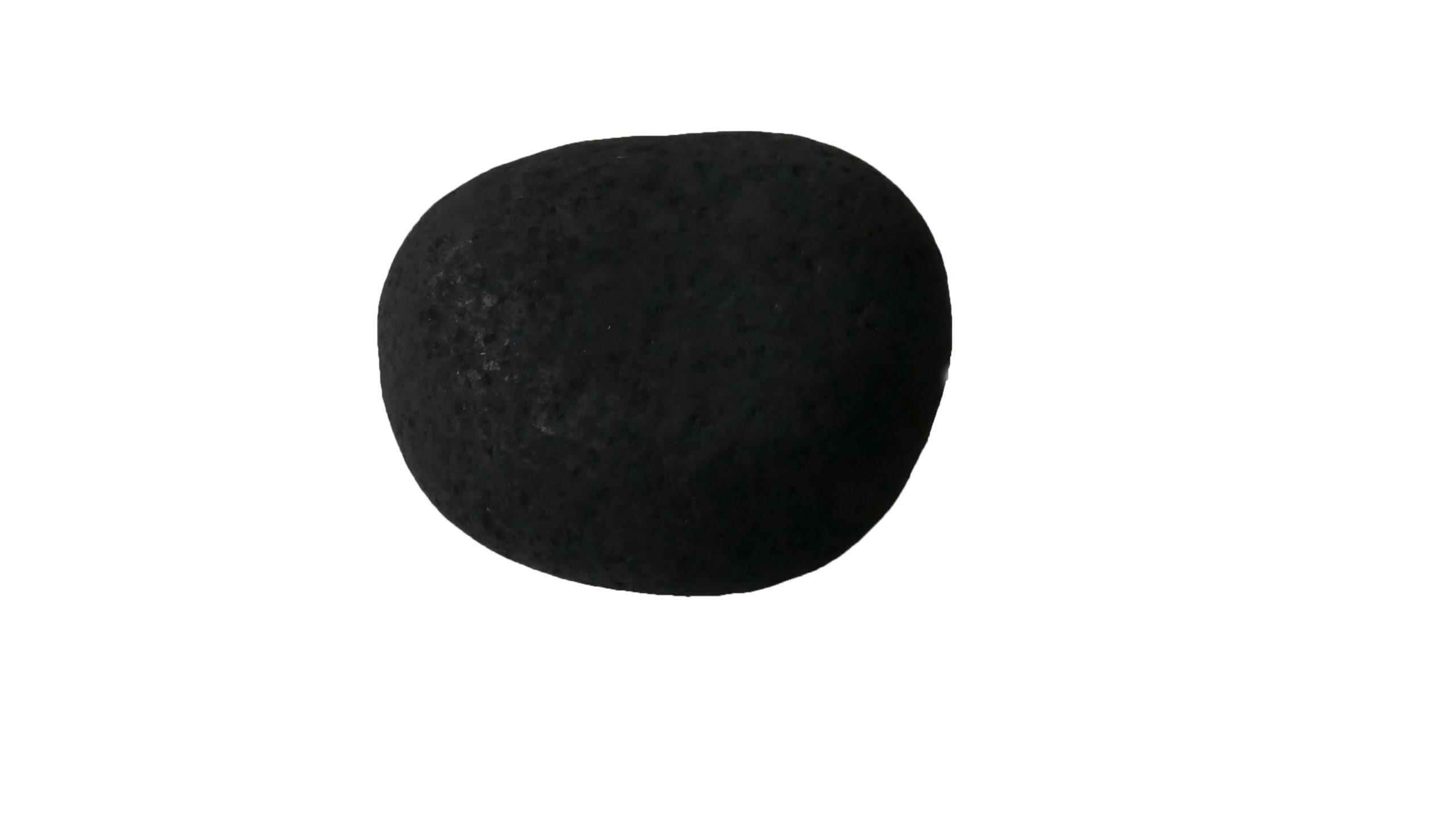 Deze Shungite steen weegt 293