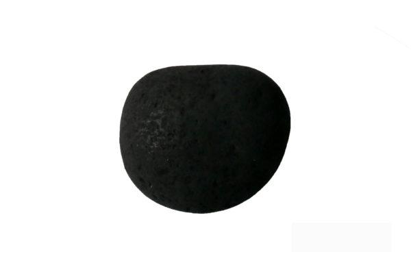 Deze grote Shungite steen weegt 308 gram en kos € 15.95