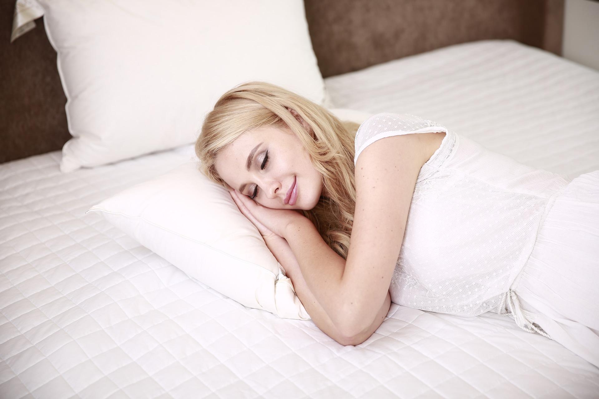 Slecht slapen is verleden tijd