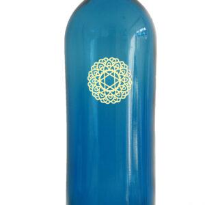 Blauw Zonnewater Shungite Nederland