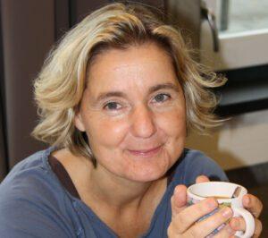 Diandra Oldenburger